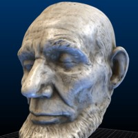 Smithsonian X 3D Explorer Screenshot 2
