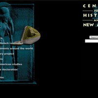 CHNM Website June 2000