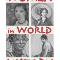 Women, World History, and the Web: Teaching and Learning Through Online Primary Sources