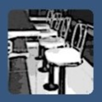 Image of Woolworth's Lunch Counter