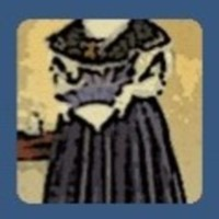 Lincoln-Keckley Dress Image