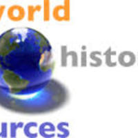 World History Sources