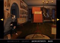 Lost Museum Screenshots